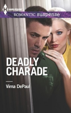 ARC Review:  Deadly Charade by Virna DePaul