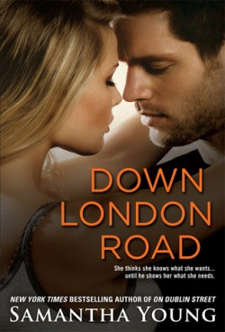 ARC Review: Down London Road by Samantha Young