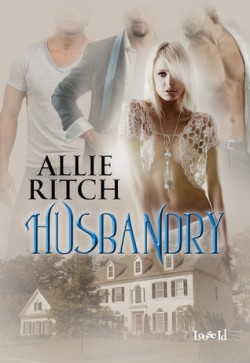 ARC Review: Husbandry by Allie Ritch