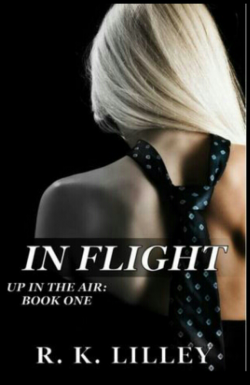 Review: In Flight by R.K. Lilley