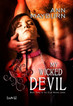 ARC Review: My Wicked Devil by Ann Mayburn