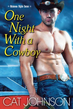 One-Night-with-a-Cowboy