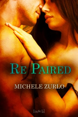 Review: Re/Paired by Michele Zurlo