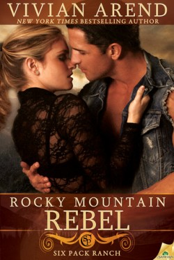 ARC Review: Rocky Mountain Rebel by Vivian Arend