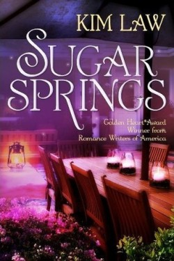 Review: Sugar Springs by Kim Law