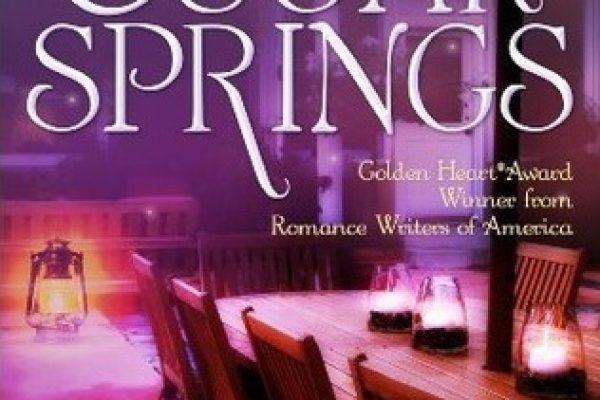 Review: Sugar Springs by Kim Law