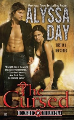 ARC Review: The Cursed by Alyssa Day