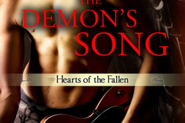 ARC Review: The Demon's Song by Kendra Leigh Castle
