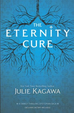 ARC Review: The Eternity Cure by Julie Kagawa