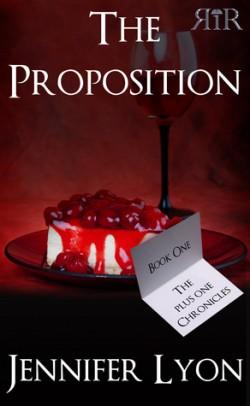 ARC Review: The Proposition by Jennifer Lyon