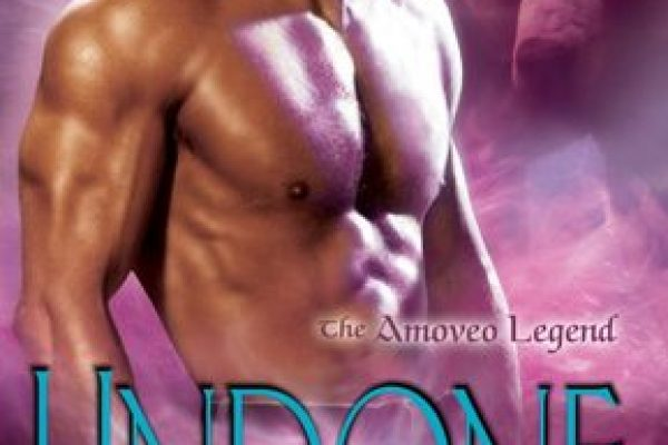 ARC Review: Undone by Sara Humphreys