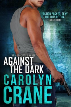 ARC Review: Against the Dark by Carolyn Crane