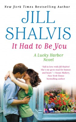 ARC Review: It Had To Be You by Jill Shalvis