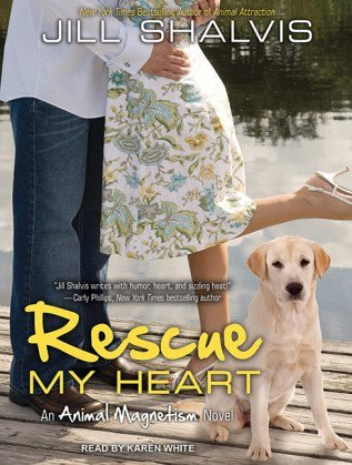 rescuemyheartaudio