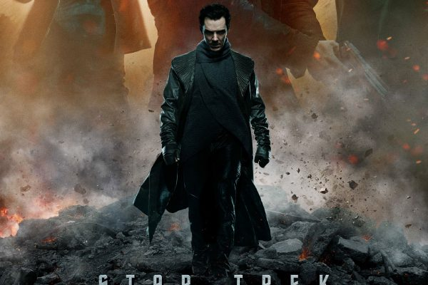 Film Review: Star Trek: Into Darkness