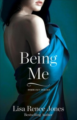 ARC Review: Being Me by Lisa Renee Jones