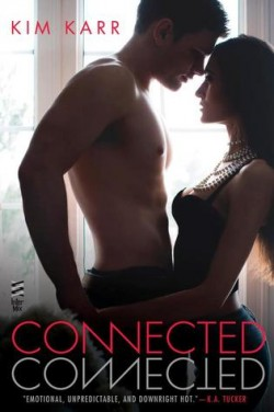 ARC Review: Connected by Kim Karr