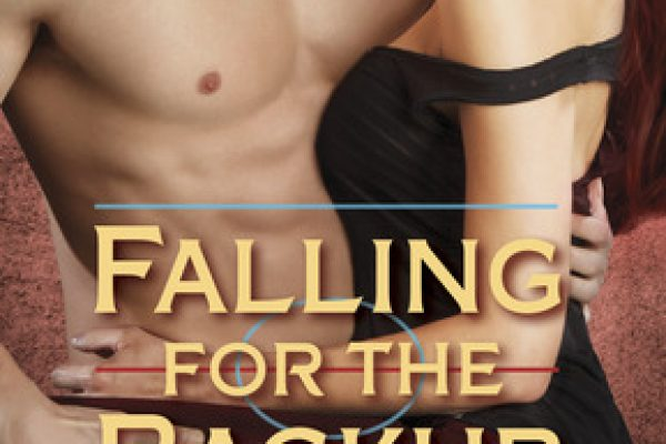 ARC Review: Falling for the Backup by Toni Aleo
