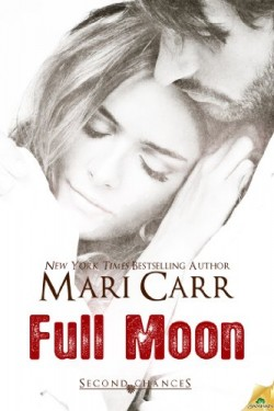 ARC Review: Full Moon by Mari Carr