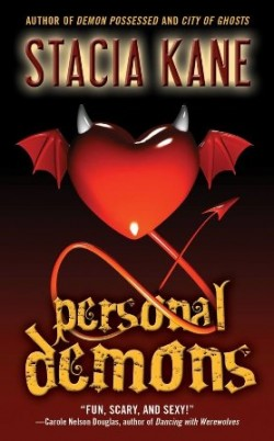 Review: Personal Demons by Stacia Kane