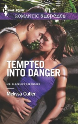 ARC Review: Tempted into Danger by Melissa Cutler