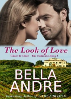 ARC Review: The Look of Love by Bella Andre