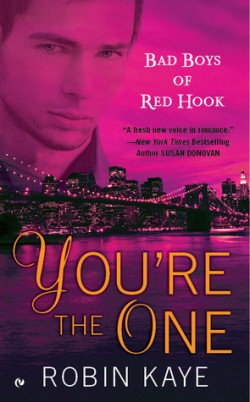 ARC Review: You're The One by Robin Kaye
