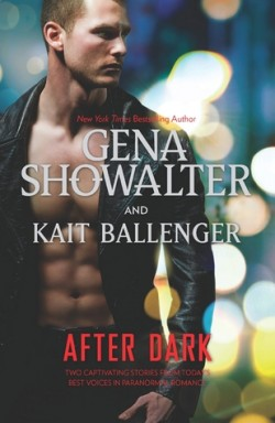 ARC Review: After Dark by Gena Showalter and Kait Ballenger
