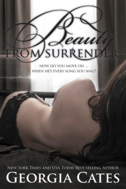 Review: Beauty from Surrender by Georgia Cates