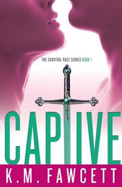 ARC Review: Captive by K.M. Fawcett