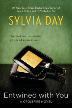 ARC Review: Entwined with You by Sylvia Day