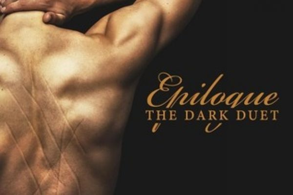 Review: Epilogue by C.J. Roberts