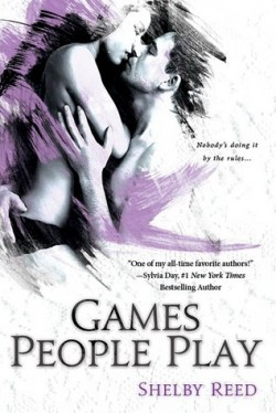 ARC Review: Games People Play by Shelby Reed