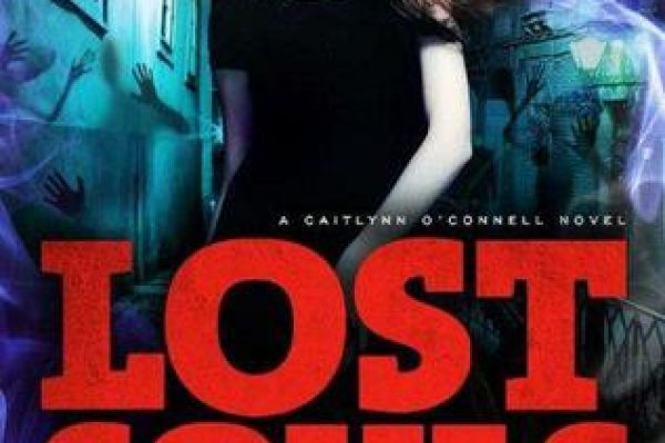 ARC Review: Lost Souls by Delilah Devlin
