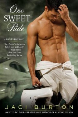 ARC Review: One Sweet Ride by Jaci Burton