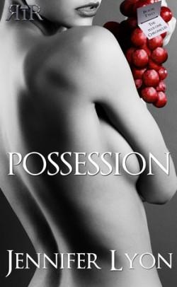 ARC Review: Possession by Jennifer Lyon