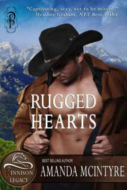 Review: Rugged Hearts by Amanda McIntyre