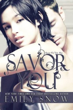 ARC Review: Savor You by Emily Snow