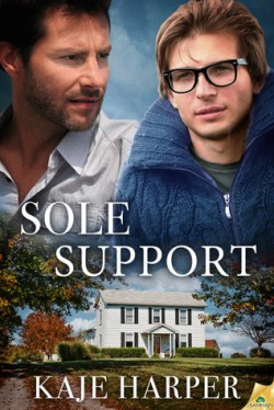 ARC Review: Sole Support by Kaje Harper