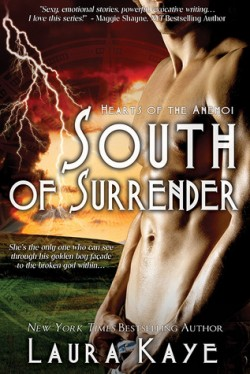 ARC Review: South of Surrender by Laura Kaye