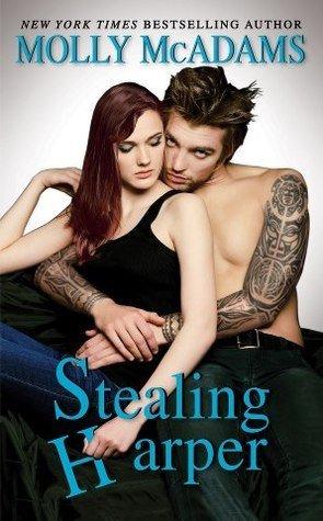 stealingharper