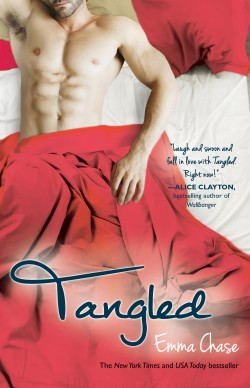 ARC Review: Tangled by Emma Chase