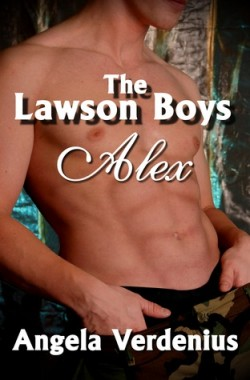 Review: The Lawson Boys by Angela Verdenius