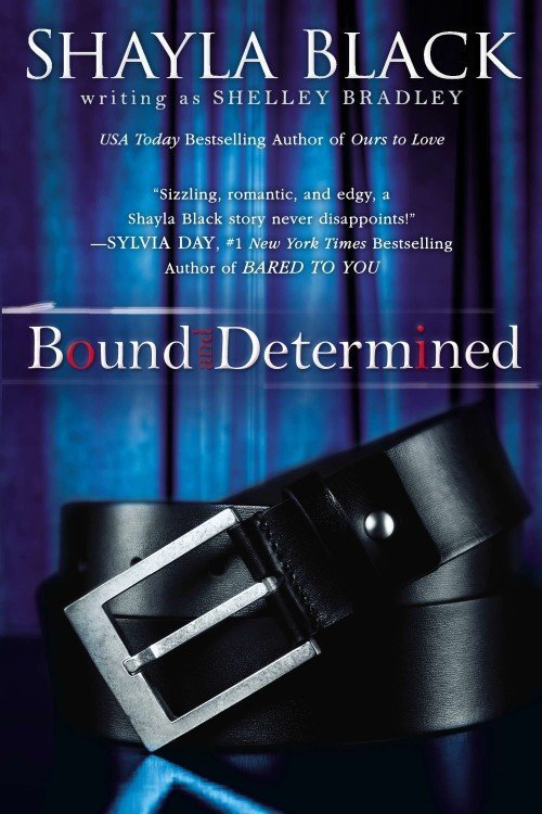Cover Image (2)_Bound and Determined