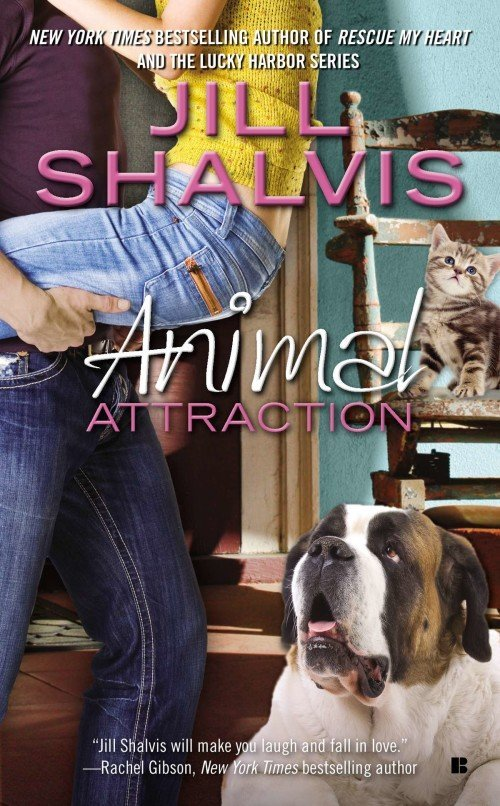 Cover Image_Animal Attraction