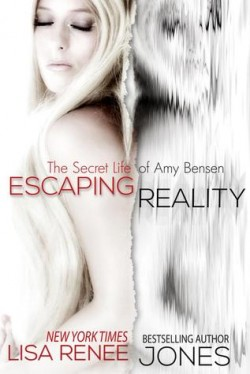 ARC Review: Escaping Reality by Lisa Renee Jones
