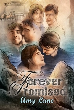 ARC Review: Forever Promised by Amy Lane