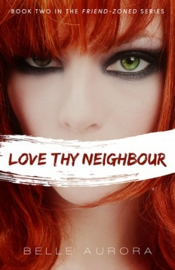 Review: Love Thy Neighbour by Belle Aurora