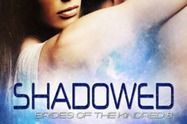 Review: Shadowed by Evangeline Anderson