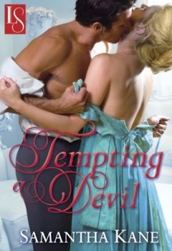 Review: Tempting Devil by Samantha Kane